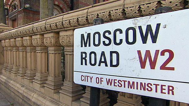 As sanções e os magnatas russos em Londres