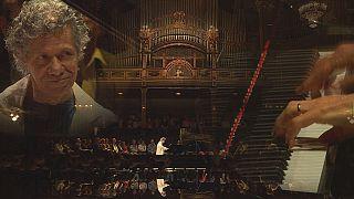 Fra presente e passato, Chick Corea incontra Liszt