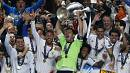"Real Madrid win ""la decima"" in dramatic Champions League final"