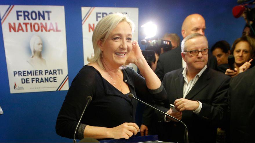 Un nouveau paysage politique en France?