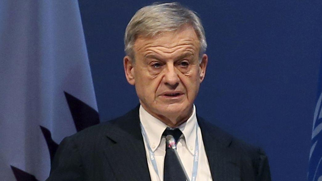 Arrestato l'ex ministro Clini