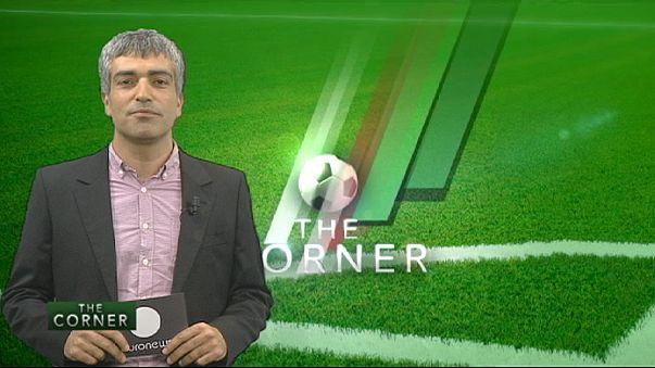 Korner: Devler Ligi'nde Real Madrid şampiyon