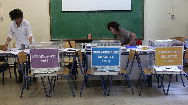 Αποτελέσματα ευρωεκλογών: Οι ανατροπές στους σταυρούς προτίμησης
