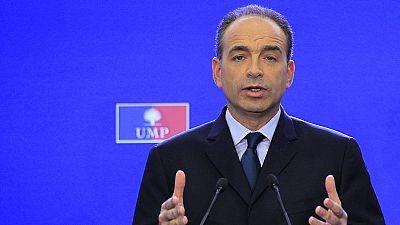 France : Jean-François Copé démissionnera le 15 juin de la présidence de l'UMP