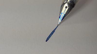 Será que a caneta e papel se vão tornar objetos de museu?