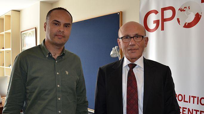 Talat: Kıbrıs'ta şu an çözüm için imkan ve ihtimal yok