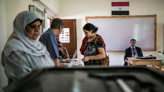 يوم ثالث للانتخابات الرئاسية المصرية لرفع نسية المشاركة