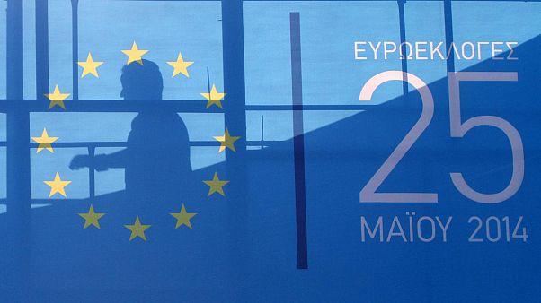 Αποτελέσματα εκλογών: Θρίλερ με τους σταυρούς για την Ευρωβουλή