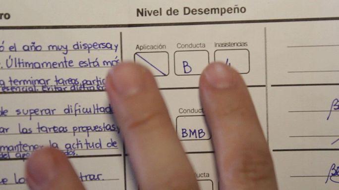 Eğitimde not verme sistemleri