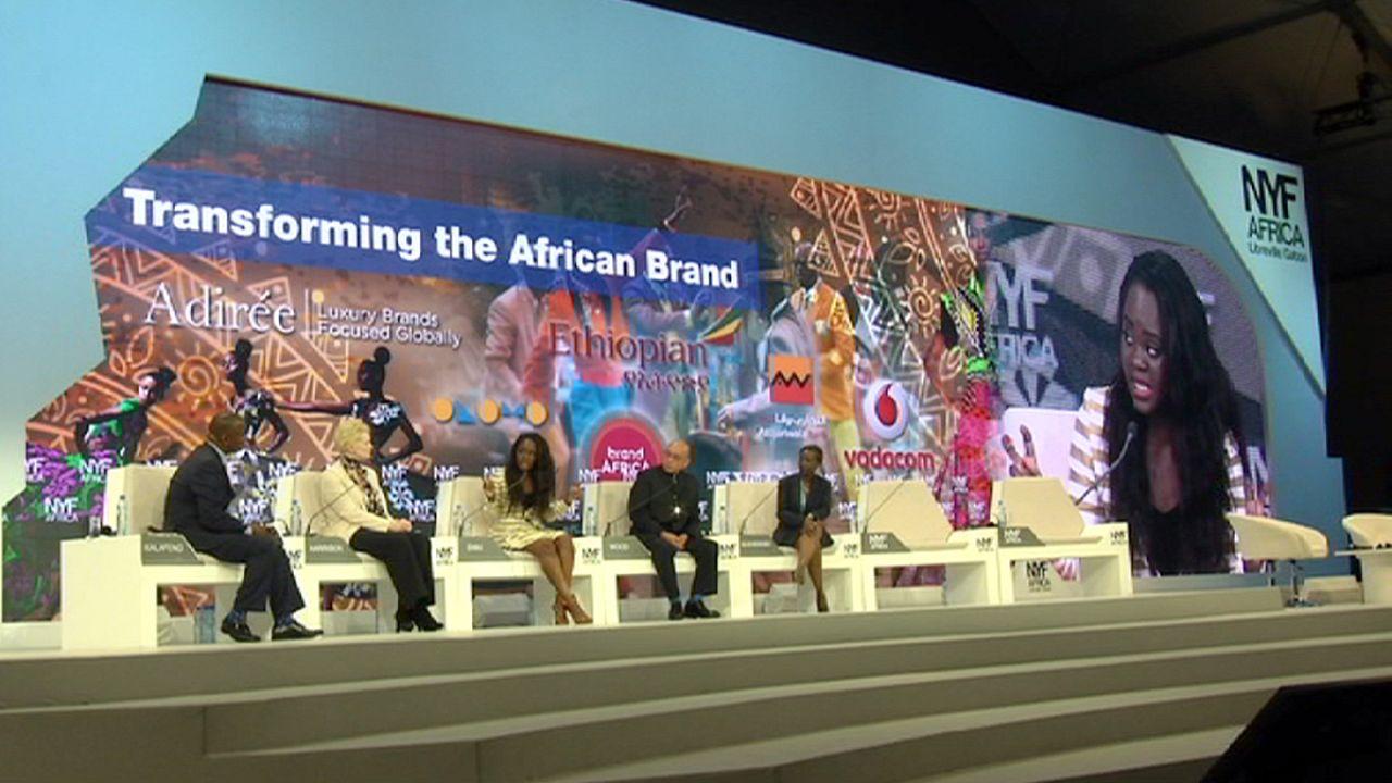 New York Forum África: Violência económica