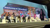 منتدى نيويورك-افريقيا: القارة الأفريقية تستقطب الأنظار