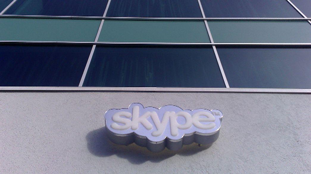 Valós idejű hangfordítással újít a Skype