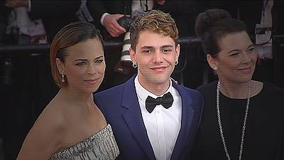 Xavier Dolan's film 'Mommy' hailed at Cannes Film Festival