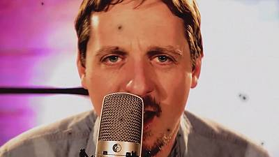 Wow y'all – Sturgill Simpson introduces psychedelic country music