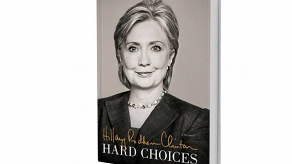 "Hillary Clinton creates mega-buzz with ""Hard Choices"""