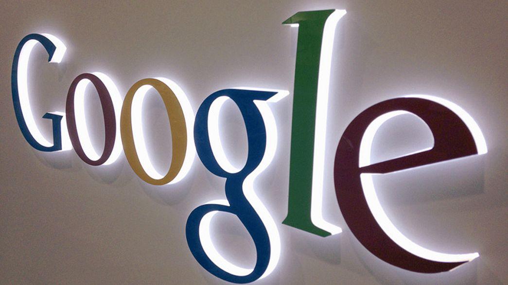 """En linea el formulario para """"desaparecer"""" de Google"""