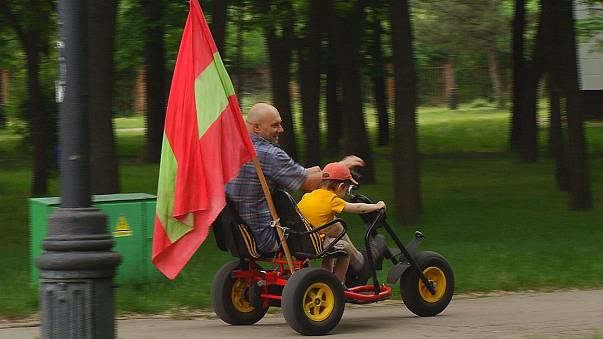 ترانسنيستريا : حلم الإنضمام إلى روسيا