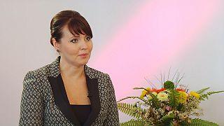 Бонус: Нина Штански