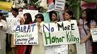 New twist emerges over Pakistani 'honour killing'