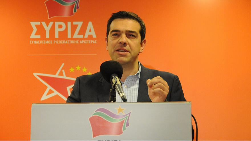 Tsipras: Juncker should be first to seek majority for EC Presidency