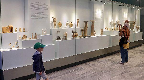 Ελλάδα: Διεύρυνση ωραρίου και κερδών για τα μουσεία