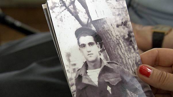Veterans recall events of D-Day on Normandy beaches 70 years ago