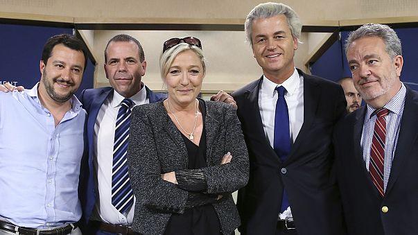 به قدرت رسیدن احزاب افراطی در پارلمان اروپا چه پیامدهای خواهد داشت؟