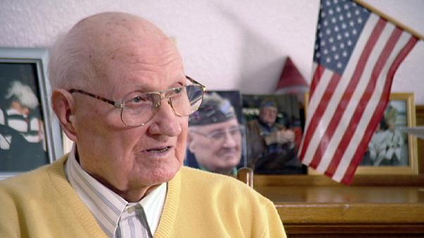 Bonus: voices of D-Day