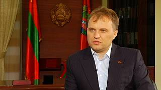 Transnistrian leader Shevchuk says he wants a ''civilised divorce'' with Moldova