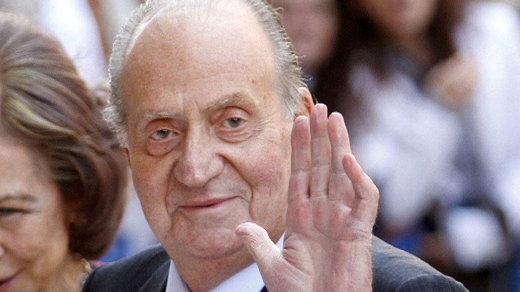 Gut überlegt und lang geplant: die Abdankung von König Juan Carlos