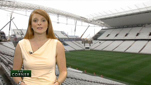 مجله هفتگی فوتبال؛ مشکلات برزیل در راه جام جهانی