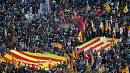 Spanish abdication boosts republican cause