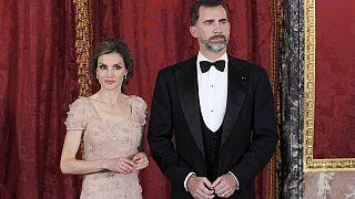 Από παρουσιάστρια ειδήσεων έγινε... βασίλισσα της Ισπανίας