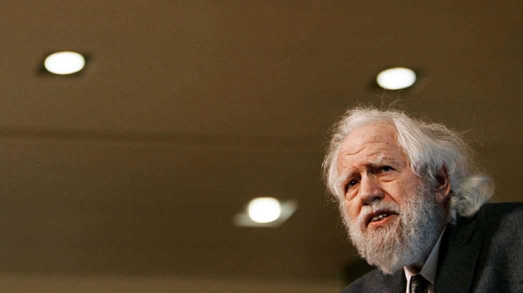 'Grandfather of ecstasy' Alexander 'Sasha' Shulgin dies at 88