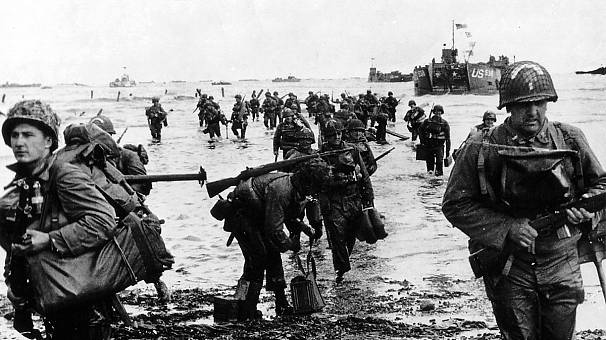 70 years on: the facts you may not know about D-Day