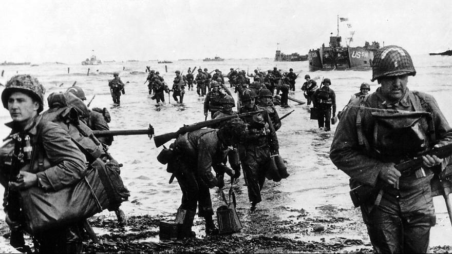 The facts you may not know about D-Day