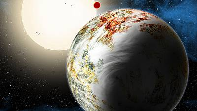 Astronomers discover type of rocky planet much bigger than Earth