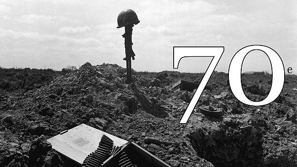 Récit complet du 70e Jour J : devoir de mémoire accompli