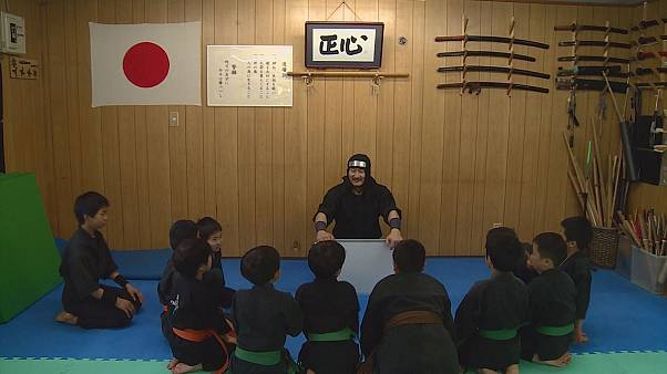 Elfos, ovnis y ninjas