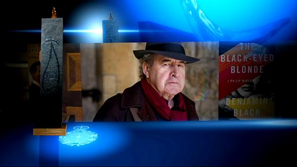 Ireland's Banville win Asturias prize for literature