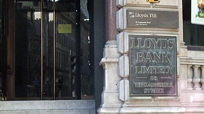 Lloyds quits Russian oil loan deal to avoid government embarrassment