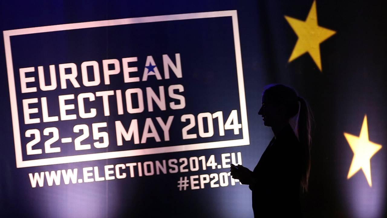 2014 European elections: 43.09% - achievement or failure?