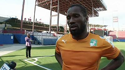 World Cup 2014: Ivory Coast bidding to make history