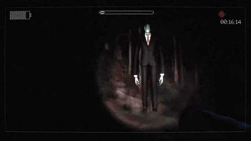 """""""Slender Man"""": Wenn Internet-Horror Wirklichkeit wird..."""