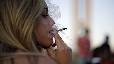 Italy, Latvia and UK among Europe's worst for serious drug use, says report