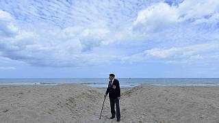 D-Day 70th anniversary as it happened