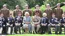 Prince Charles and Camilla at D-Day commemorations in Normandy