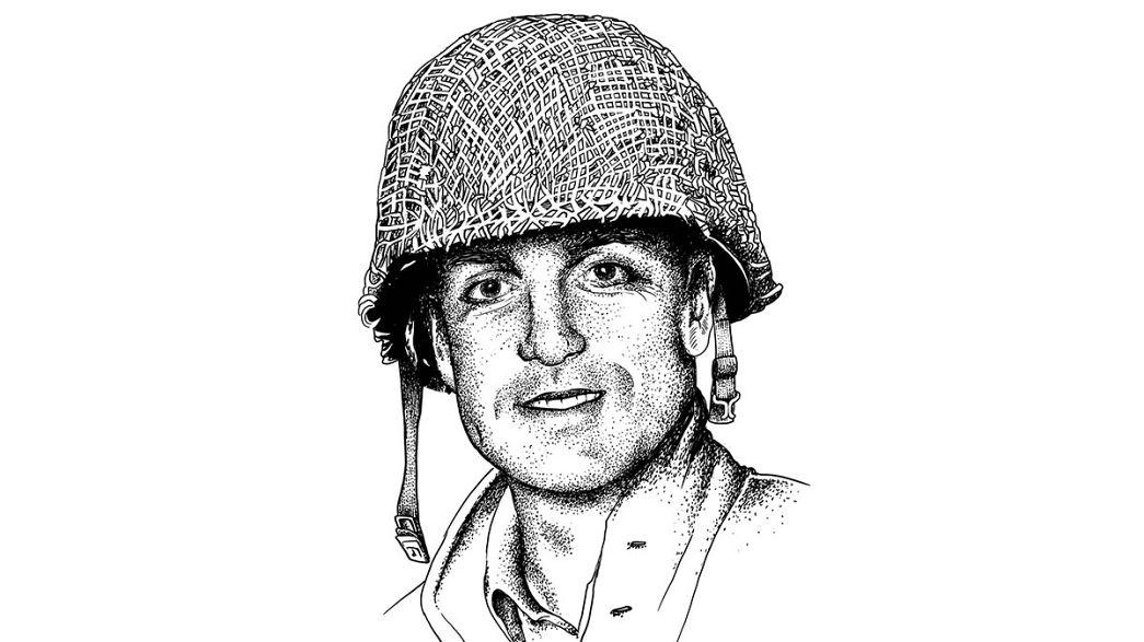 Interview - L'armée des ombres derrière Louis Castel