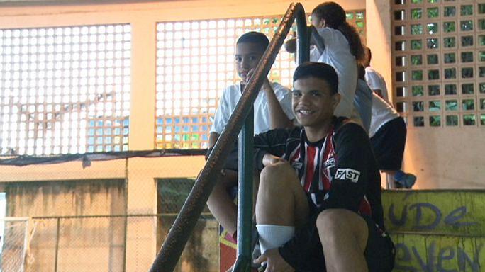 Brazília: egy felzárkózó ország oktatása