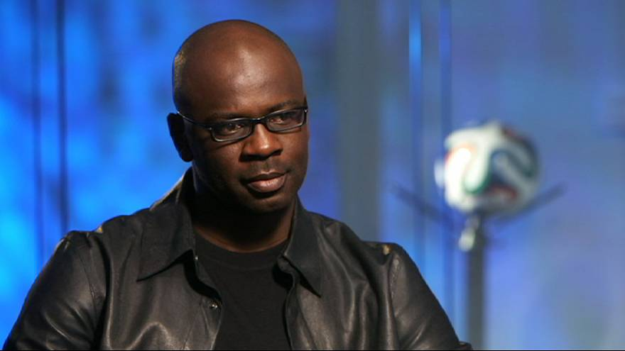Lilian Thuram on tackling racism, politics, slavery and the World Cup
